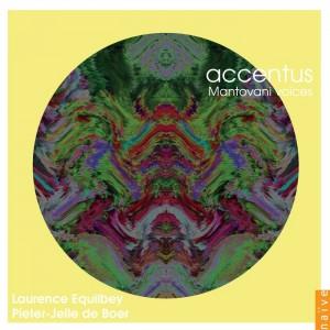 jacquette cd musique classique-effet visuel de symétrie