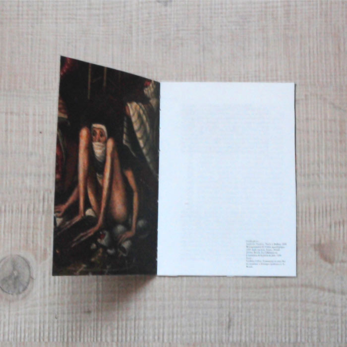 micro edition en symétrie-Les possédées de Loudun