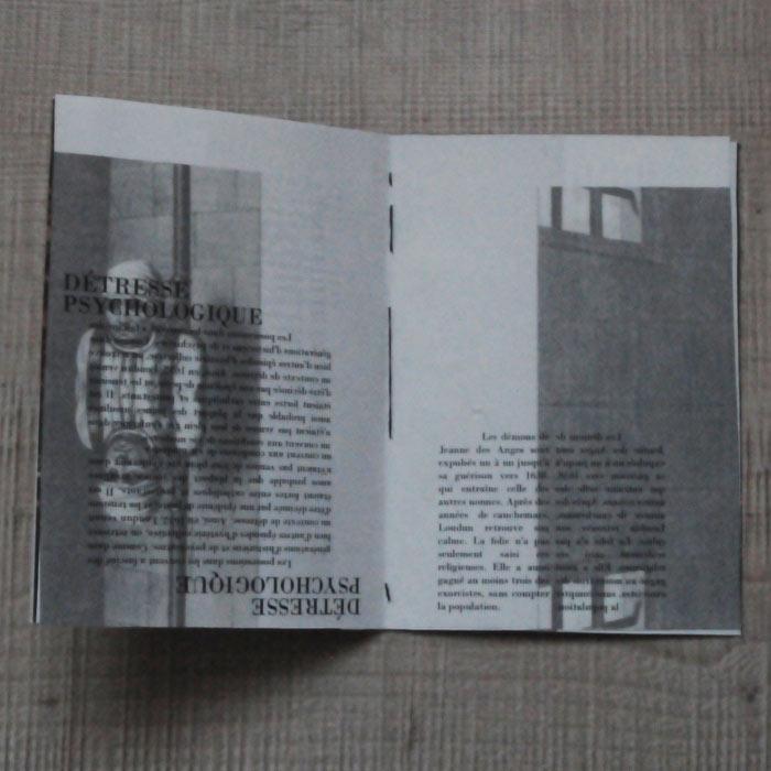 micro edition en symétrie-Les possédées de Loudun-gravure