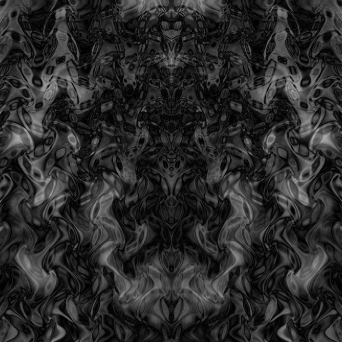 inspiration des tests de Rorscharch-effets hallucinations visuelles-effets drogues-effets de symétrie